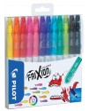 FRIXION COLORS - Rotuladores